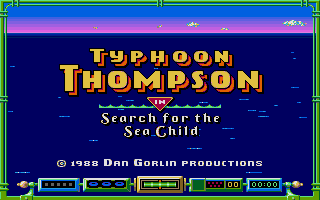 Screenshot of Typhoon Thompson