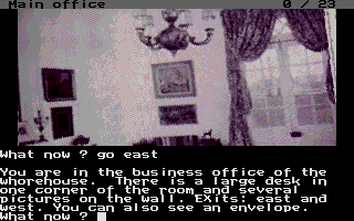 Thumbnail of other screenshot of House of the Rising sun, The
