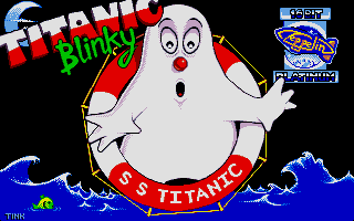Thumbnail of other screenshot of Titanic Blinky
