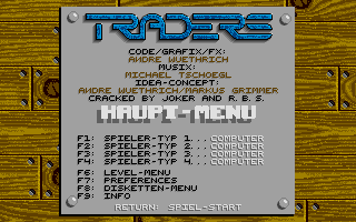 Thumbnail of other screenshot of Traders