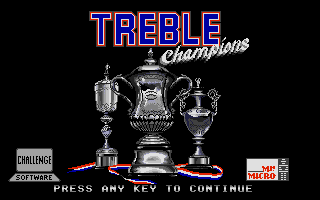 Thumbnail of other screenshot of Treble Champions