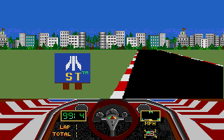 Thumbnail of other screenshot of Turbo ST