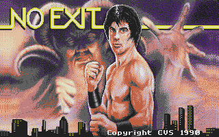 Thumbnail of other screenshot of No Exit