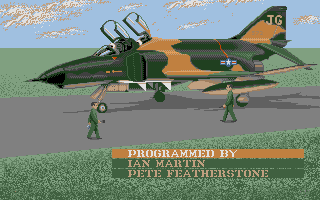 Thumbnail of other screenshot of Fighter Bomber