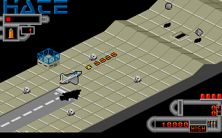 Screenshot of H.A.T.E