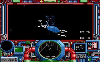 Screenshot of F.O.F.T. - Federation of Free Traders