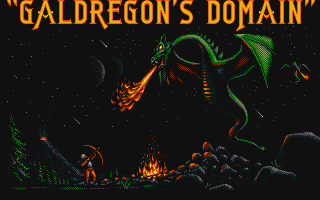 Thumbnail of other screenshot of Galdregon's Domain