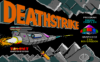 Thumbnail of other screenshot of Deathstrike