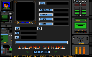 Thumbnail of other screenshot of Island Strike - The Ultimate Conflict