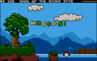 Thumbnail of other screenshot of Prince of the Yolkfolk