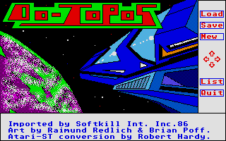 Thumbnail of other screenshot of Oo-topos