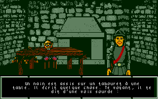 Thumbnail of other screenshot of Le Labyrinthe D'Orthophus