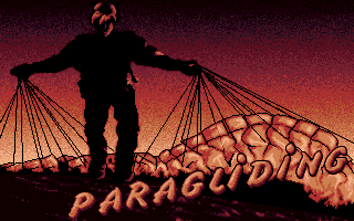 Thumbnail of other screenshot of Paragliding