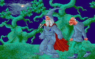 Thumbnail of other screenshot of Talespin - The Grail