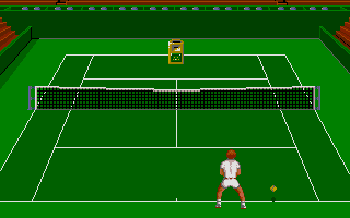 Thumbnail of other screenshot of Great Courts