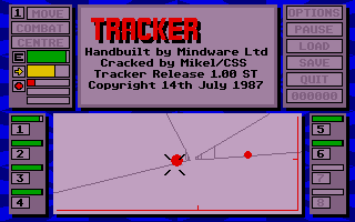 Thumbnail of other screenshot of Tracker