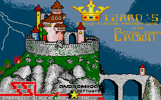 Thumbnail of other screenshot of Wizard's Crown