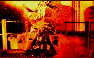Thumbnail of other screenshot of Terminator 2 - Judgment Day
