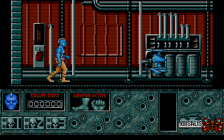 Screenshot of Rogue Trooper