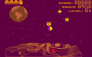 Thumbnail of other screenshot of Shoot the Moon