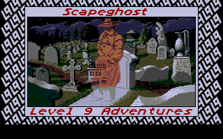 Thumbnail of other screenshot of Scapeghost