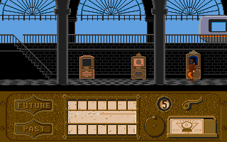 Thumbnail of other screenshot of Theme Park Mystery - Variations on a Theme