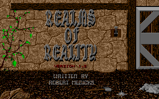 Thumbnail of other screenshot of Realms of Reality