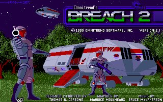 Thumbnail of other screenshot of Breach 2