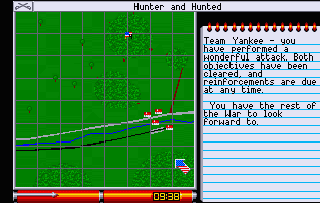Thumbnail of other screenshot of Team Yankee