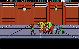 Thumbnail of other screenshot of Le Labyrinthe De Morphintax