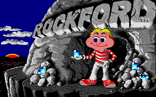 Screenshot of Rockford
