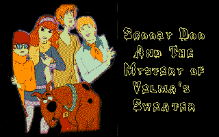 Thumbnail of other screenshot of Teenage Queen - Velma's Sweater