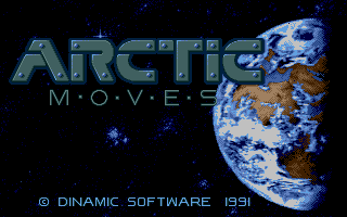 Thumbnail of other screenshot of Arctic Moves