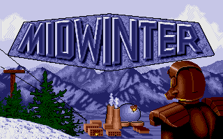 Screenshot of Midwinter