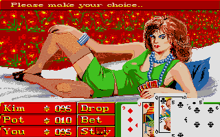 Thumbnail of other screenshot of Playhouse Strippoker