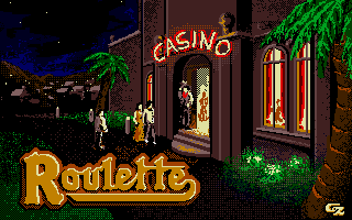 Screenshot of Roulette