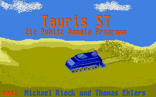 Thumbnail of other screenshot of Tauris ST