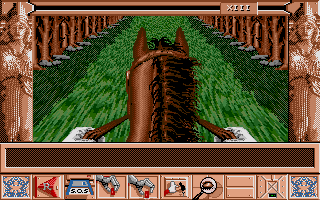 Screenshot of Chrono Quest 2