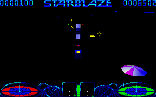 Thumbnail of other screenshot of Starblaze