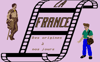 Thumbnail of other screenshot of Histoire Primaire