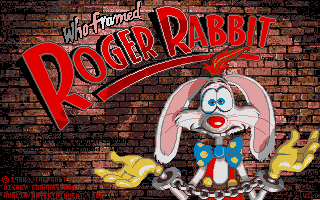 Thumbnail of other screenshot of Who Framed Roger Rabbit