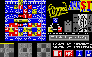 Thumbnail of other screenshot of Flipped