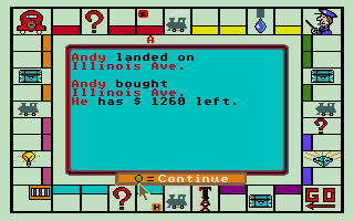 Thumbnail of other screenshot of Monopoly