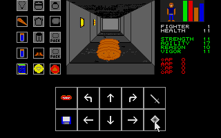 Thumbnail of other screenshot of Mystic Well, The