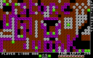 Thumbnail of other screenshot of Stone-Age Deluxe