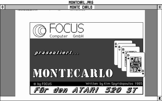Thumbnail of other screenshot of Montecarlo