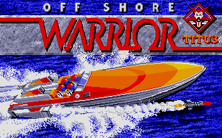 Thumbnail of other screenshot of Offshore Warrior