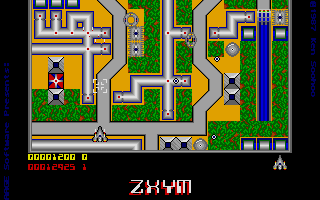 Thumbnail of other screenshot of Zxym