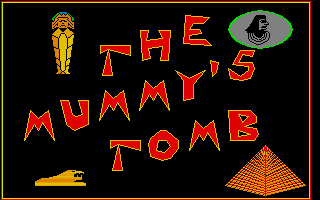 Screenshot of Mummy's Tomb, The
