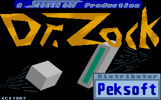 Thumbnail of other screenshot of Dr. Zock